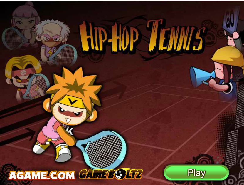 Hiphop Tennis