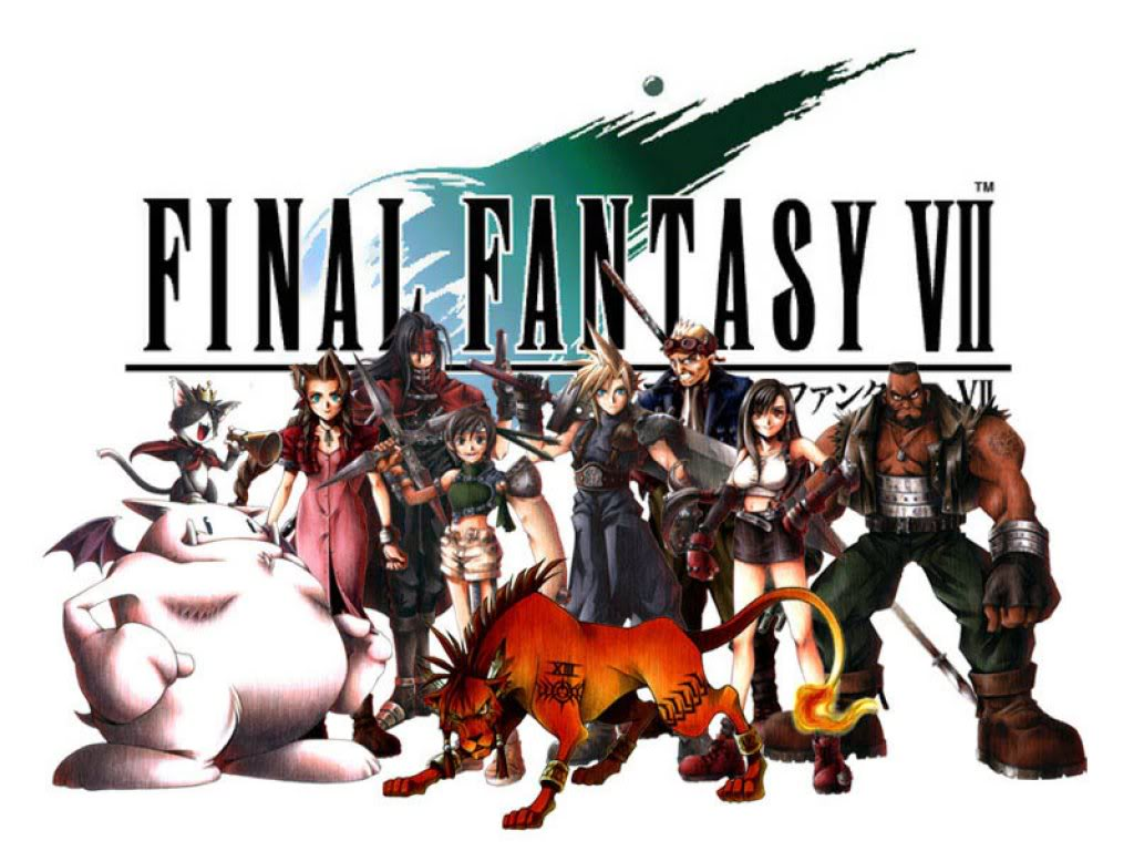 Requiem for a Dream - Nhạc nên Final Fantasy VII