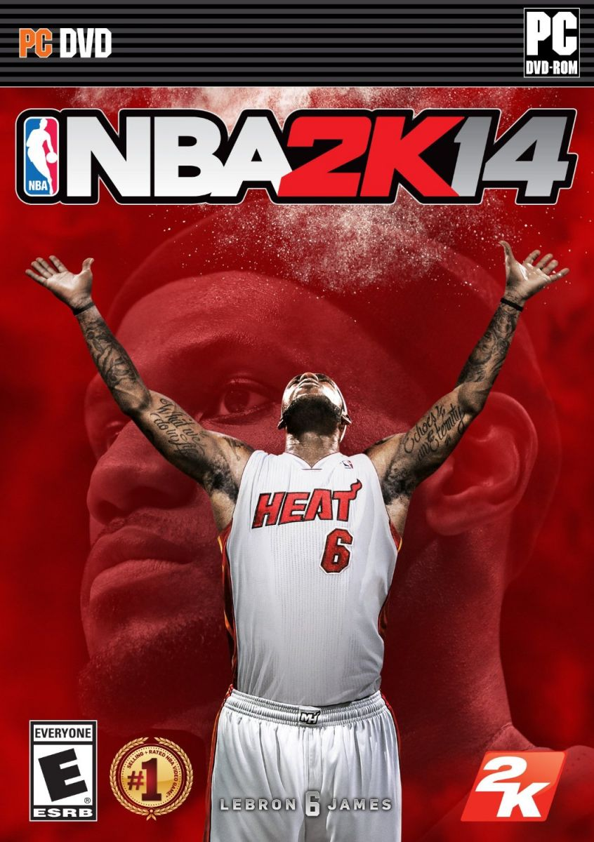 NBA 2K14-[RELOADED|RepackBlackBox]