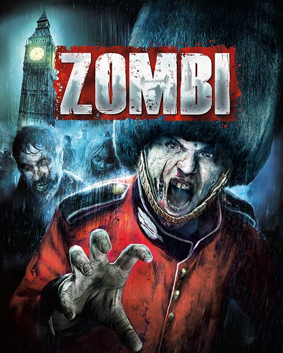 ZomBi-CODEX [Action|ISO|2015]