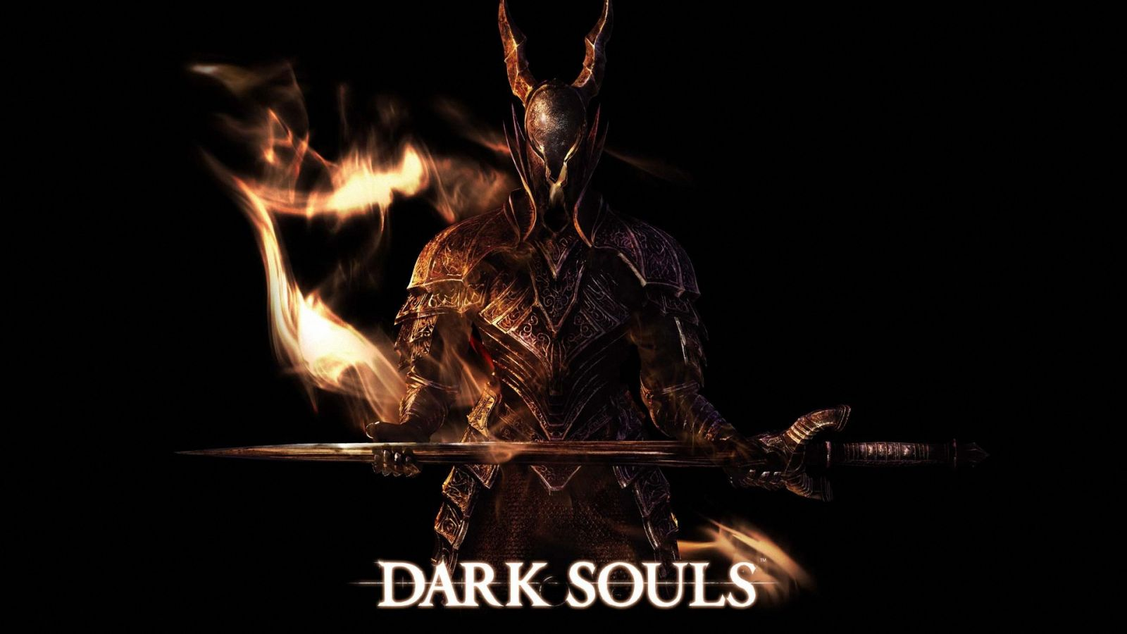 Dark Souls 3 Wallpaper