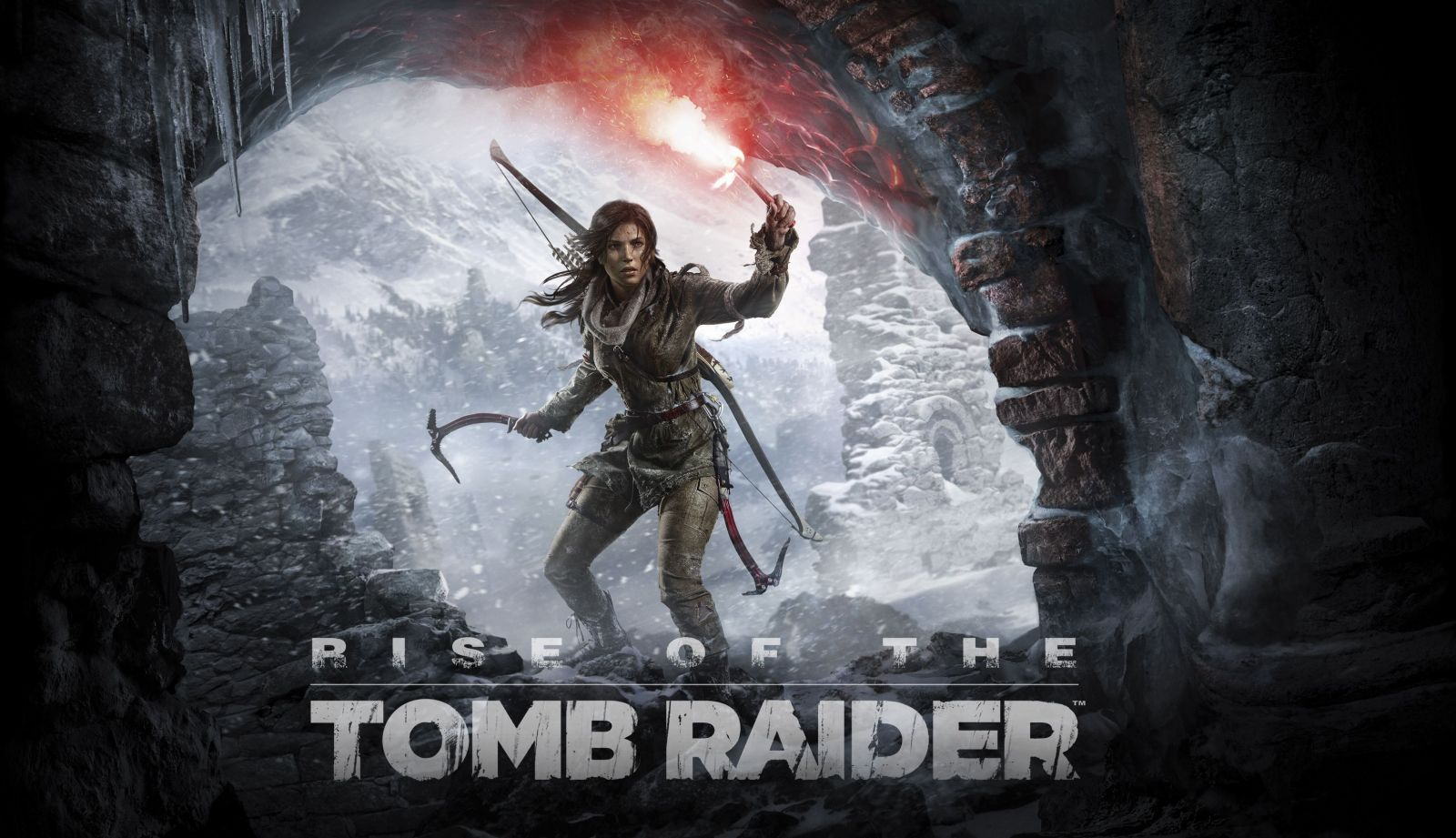 Tuyển tập Rise of the Tomb Raider